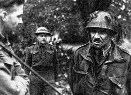 Polish General Sosabowski-Battle of Arnhem
